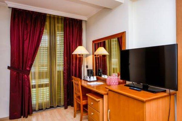 Arber Hotel - 5