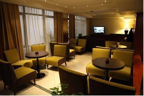 Arber Hotel - 7