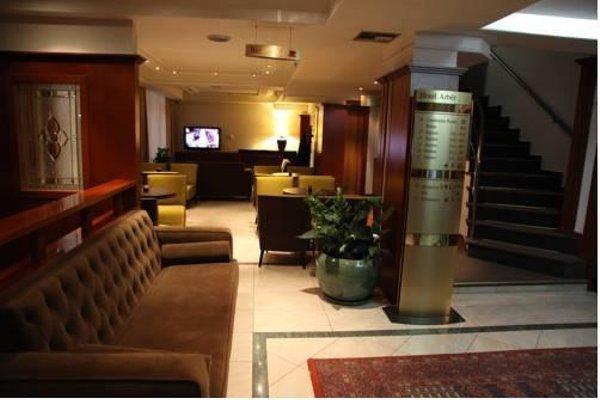 Arber Hotel - 8