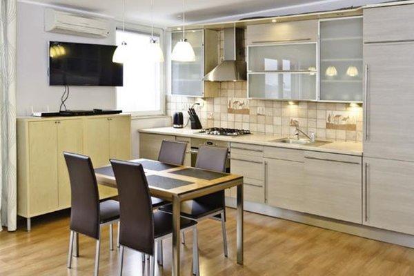 Apartamenty Sun&Snow Warszawa Stare Miasto - 3