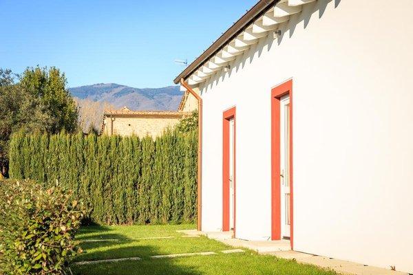 Podere Villa Olmo - фото 21