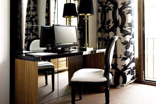 Room Mate Leo - фото 13