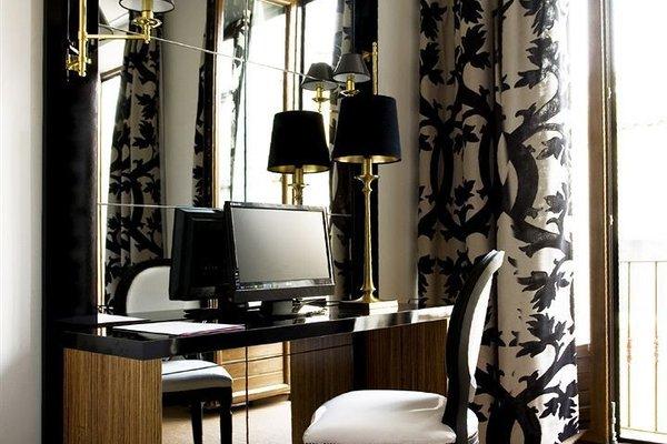 Room Mate Leo - фото 15