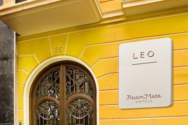Room Mate Leo - фото 20