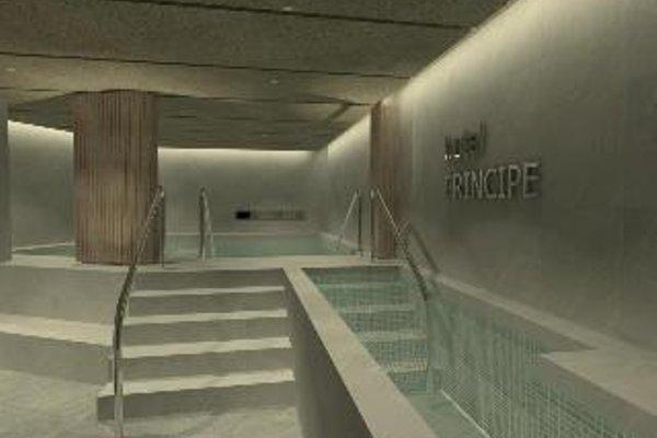 Hotel Principe - фото 15