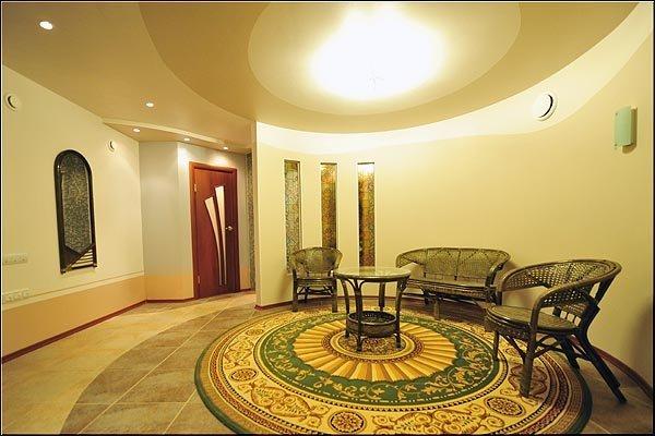 Отель Ламберг - фото 12