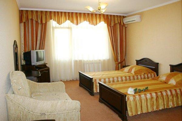 Отель Морской Бриз - фото 11