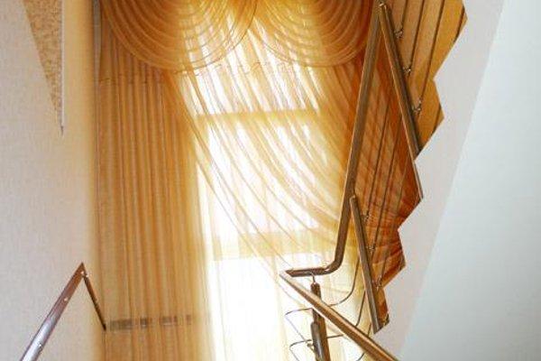 Отель Морской Бриз - фото 15
