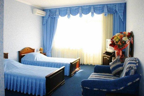 Отель Морской Бриз - фото 6