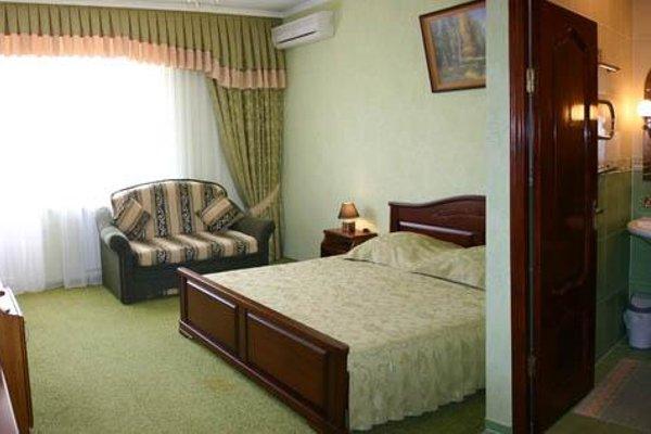 Отель Морской Бриз - фото 7