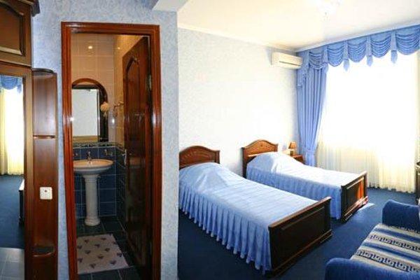Отель Морской Бриз - фото 8