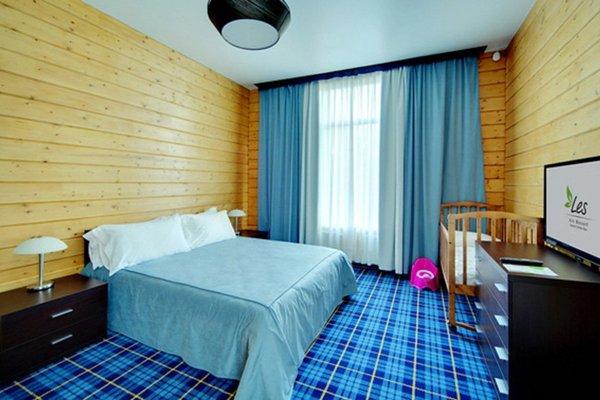 Отель «Les Art Resort» - 50