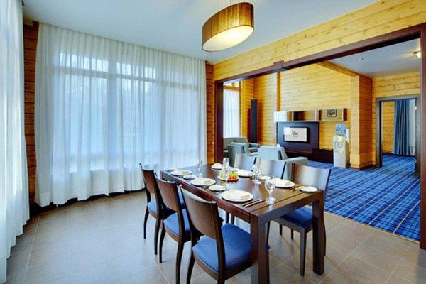 Отель «Les Art Resort» - 10