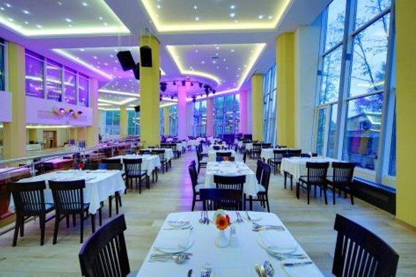 Отель «Les Art Resort» - 11