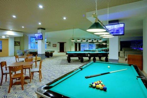 Отель «Les Art Resort» - 13