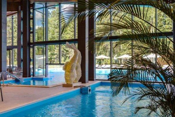 Отель «Les Art Resort» - 16