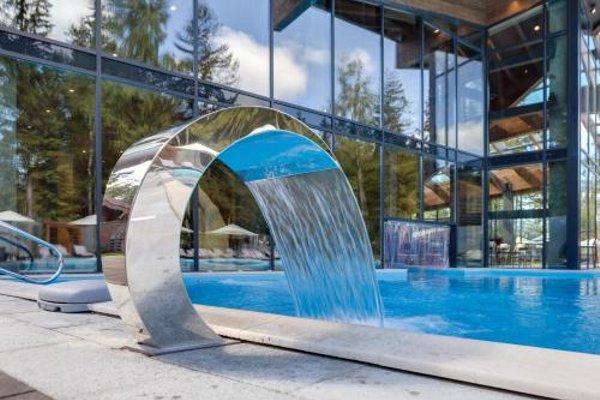 Отель «Les Art Resort» - 20