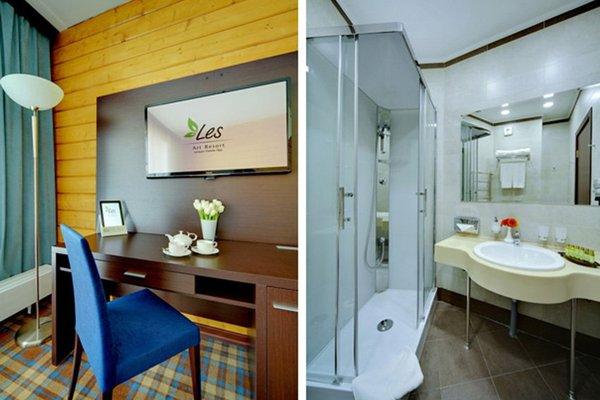 Отель «Les Art Resort» - 3