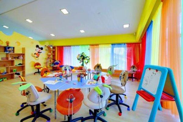 Отель «Les Art Resort» - 5