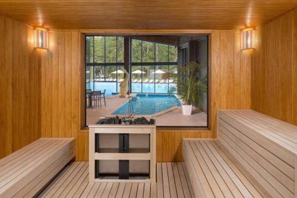 Отель «Les Art Resort» - 9
