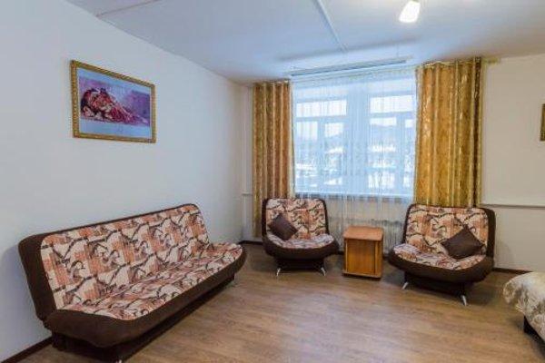Гостиница Прибой - фото 11