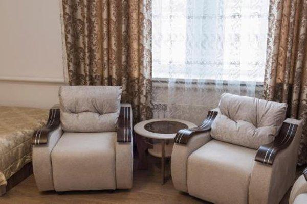 Гостиница Прибой - фото 12