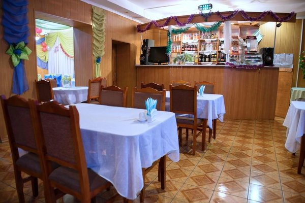 Гостиница Прибой - фото 20