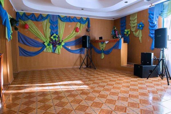 Гостиница Прибой - фото 21