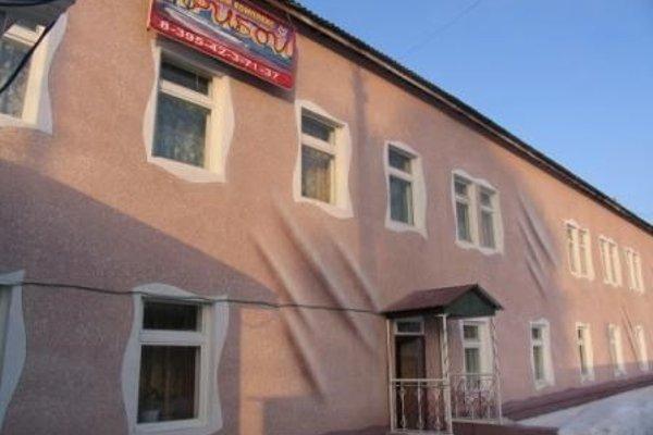 Гостиница Прибой - фото 22