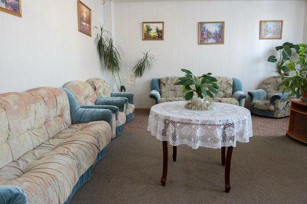 Гостиница Прибой - фото 7