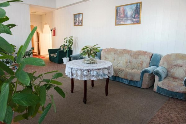 Гостиница Прибой - фото 9