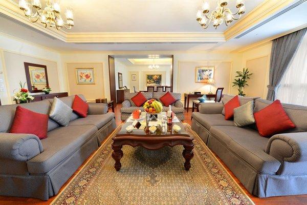 Dar Al Taqwa Hotel - 3