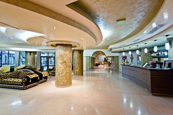Saint George Palace Hotel - фото 16