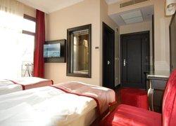 Sultan Mehmed Hotel фото 2
