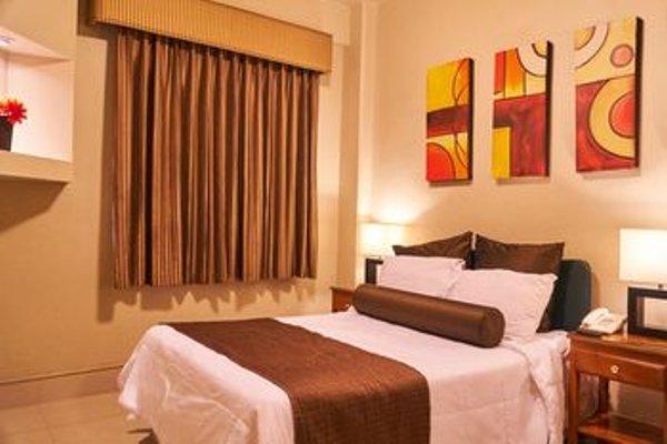 Hotel Del Norte - 50