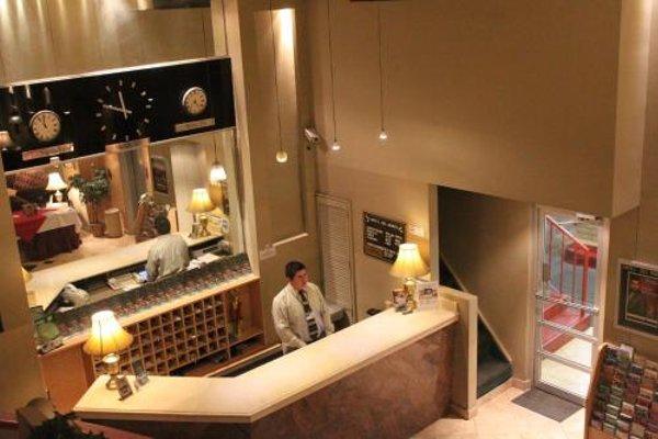 Hotel Del Norte - 10
