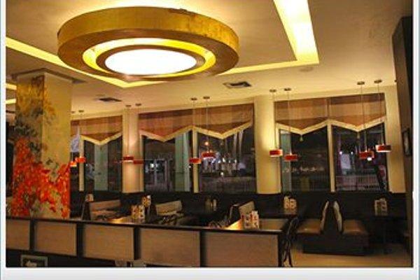 Hotel Del Norte - 13