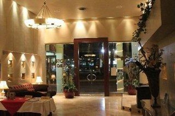 Hotel Del Norte - 14