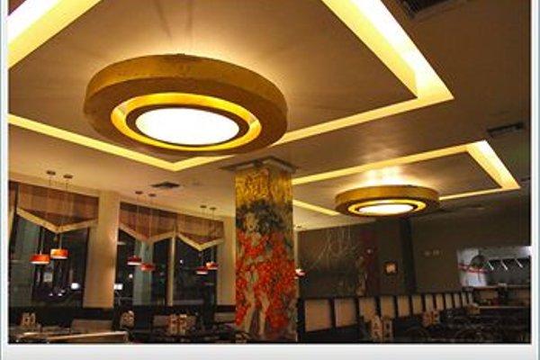 Hotel Del Norte - 15