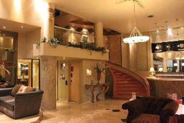 Hotel Del Norte - 16