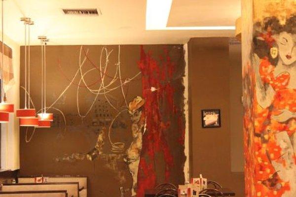 Hotel Del Norte - 17