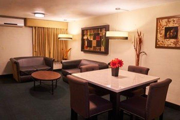 Hotel Del Norte - 18