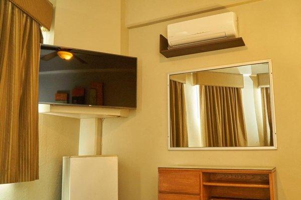 Hotel Del Norte - 20