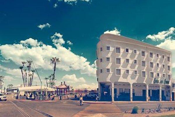 Hotel Del Norte - 21