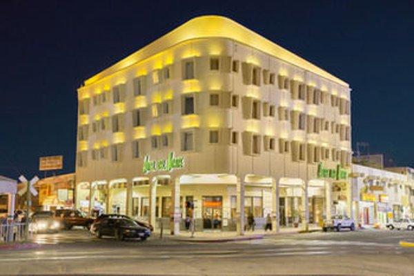 Hotel Del Norte - 23