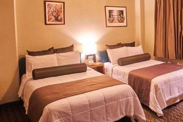 Hotel Del Norte - 3
