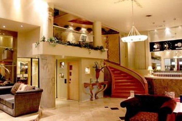 Hotel Del Norte - 4