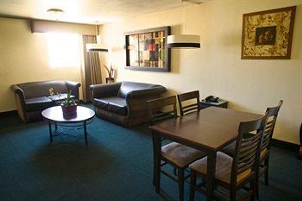 Hotel Del Norte - 5