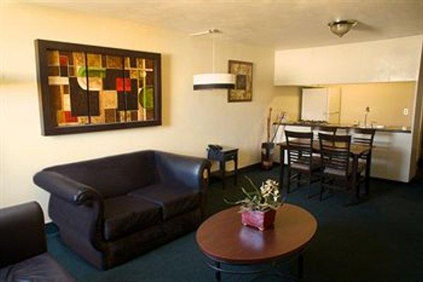 Hotel Del Norte - 6