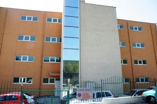 Coral Beach Apartment - 17